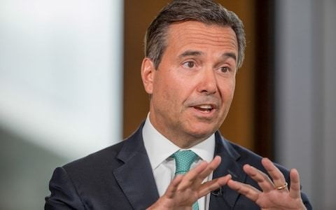 Lloyds boss Antonio Horta-Osorio to go 'within a year', say analysts