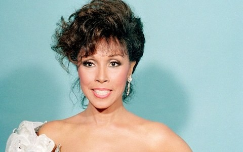 Diahann Carroll, trailblazing African-American actress who played a jetsetter in 'Dynasty' and went out with David Frost – obituary