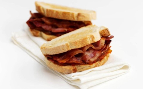 The best bacon sandwiches in London