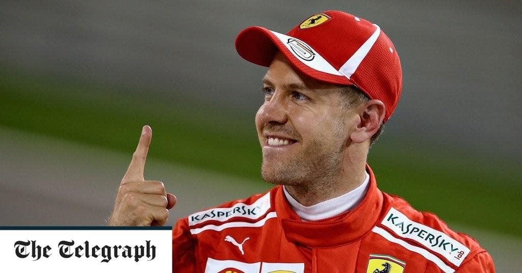Sebastian Vettel in frame to join Lewis Hamilton at Mercedes
