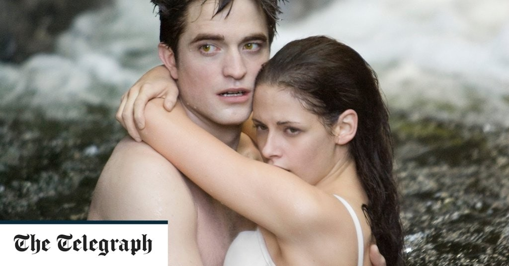 Fans out for blood: how Twilight took teenage obsession to a frightening new level