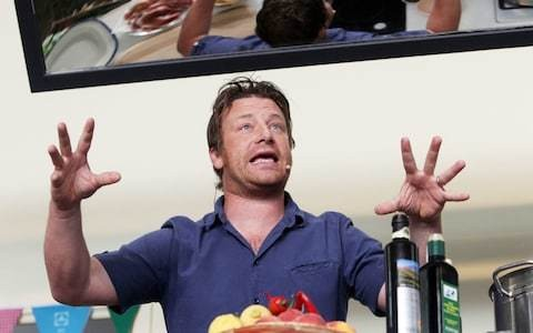 The naked truth behind the downfall of Jamie Oliver's restaurant chains