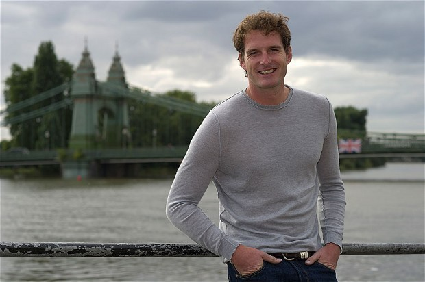 Historian Dan Snow received hate mail for debunking World War I 'myths'