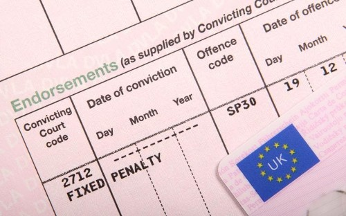 Car-hire chaos predicted as UK driving licence changes