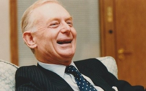 Sir David Plastow, formidable businessman who revived the fortunes of Rolls-Royce in the turbulent 1970s – obituary