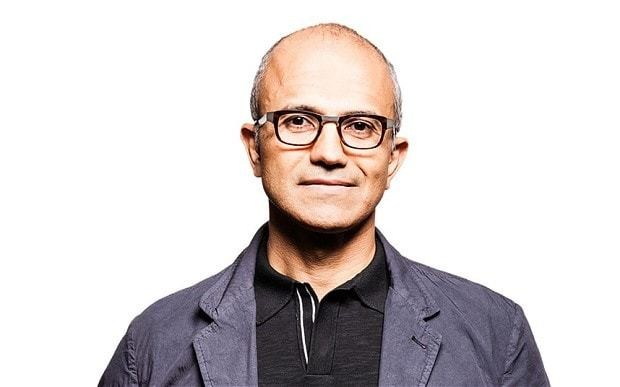Who is Satya Nadella - Microsoft's 'next CEO'?