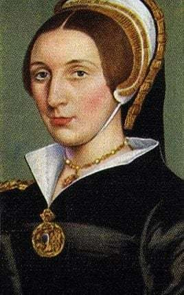 On this day in 1542: Henry VIII's 18-year-old wife, Katherine Howard, is beheaded