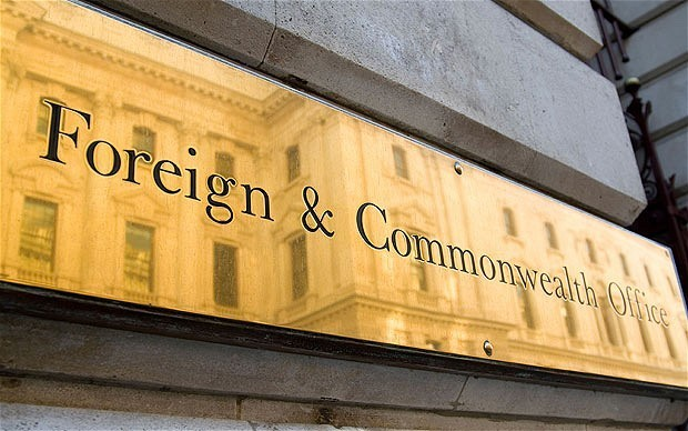 Foreign Office spends £92,000 on Twitter classes