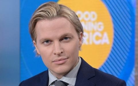 First Woody, then Harvey, now NBC: how Ronan Farrow became Hollywood's giant-slayer