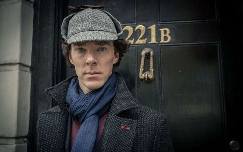 Sherlock Holmes through the ages, in pictures - Telegraph