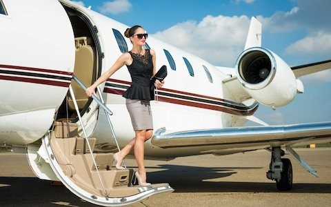 Inside the Cessna jet-set (and how to join it, yourself)