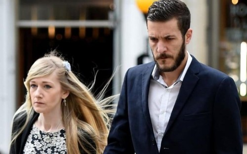 Charlie Gard's parents break down as they are told latest scan is 'very sad'