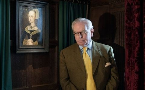 Bill of Rights 'can defeat Remain court case', says David Starkey