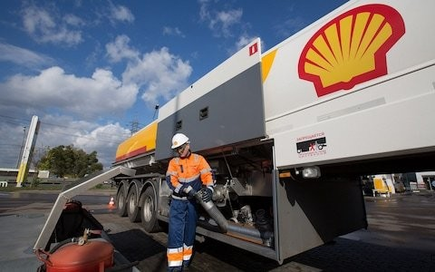 Big Oil doing its bit with voluntary carbon offset schemes
