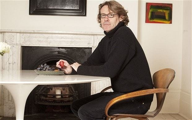 Nigel Slater's fast food: easy recipes for busy people