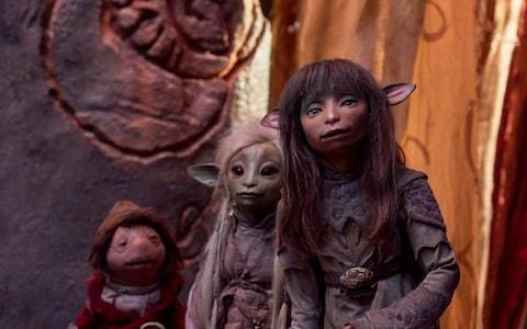 The Dark Crystal: Age of Resistance, review: this prequel has exquisite puppetry but goodness there's a lot going on
