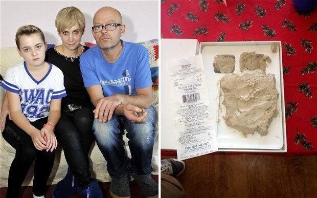 iPad sold by Tesco was made of clay