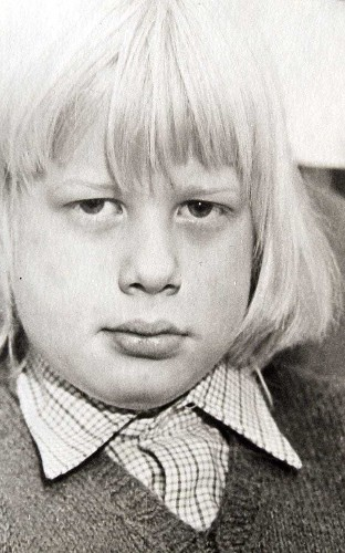 The life and times of Boris Johnson, in pictures