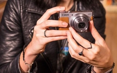 The best compact cameras
