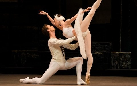 Swan Lake, Royal Opera House review: Olga Smirnova rises to ballet's ultimate challenge