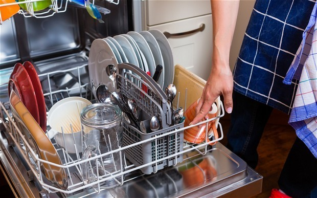 Why using the dishwasher is the latest cooking phenomenon