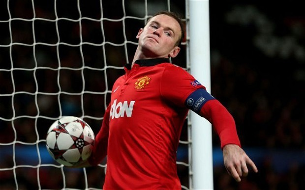 Manchester United v West Ham: Wayne Rooney losing battle to be fit