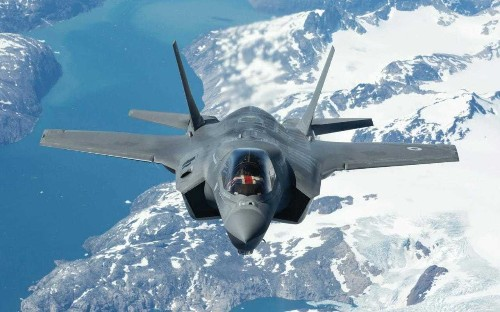 Defence experts warn of 'disaster' for Britain after Donald Trump suggests undoing 'out of control' F-35 fighter jet project