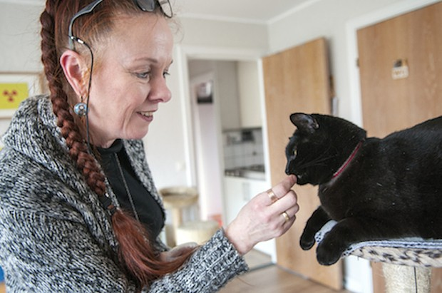 What is your cat saying? Swedish scientists launch five year project to find out