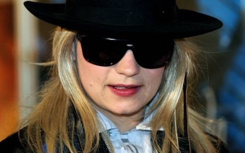 My life as a literary scam artist: how JT Leroy seduced the world without actually existing