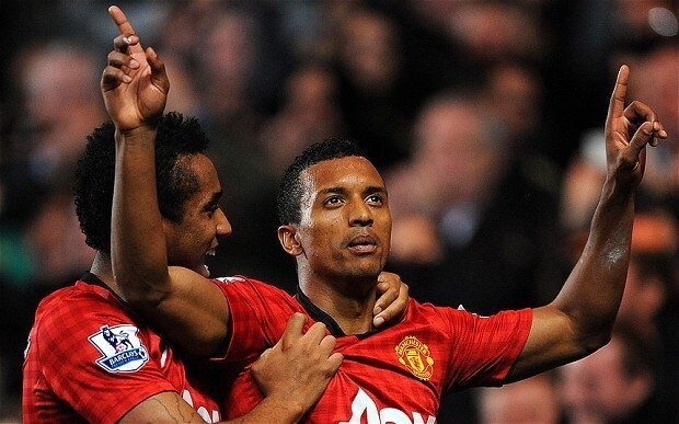 Nani offered to Monaco by Manchester United