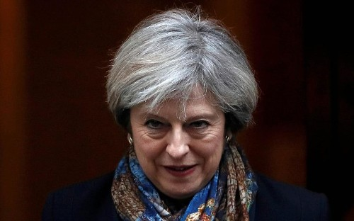 Theresa May is preparing to abandon plans for a British Bill of Rights, sources suggest