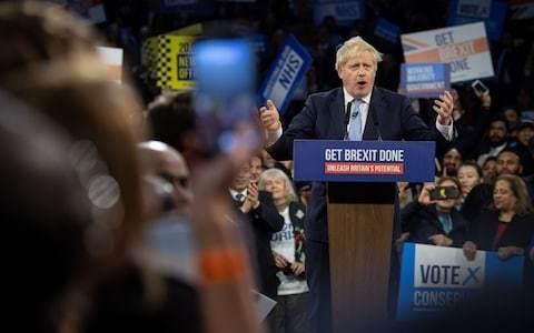 General election polls 2019: Final UK data before vote halves Tory lead