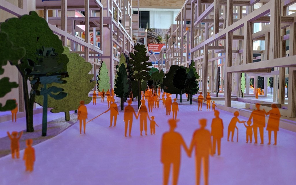Google owner abandons plan for smart city