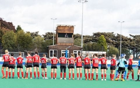 Women's hockey talking points: Beeston double-header attracts record audience