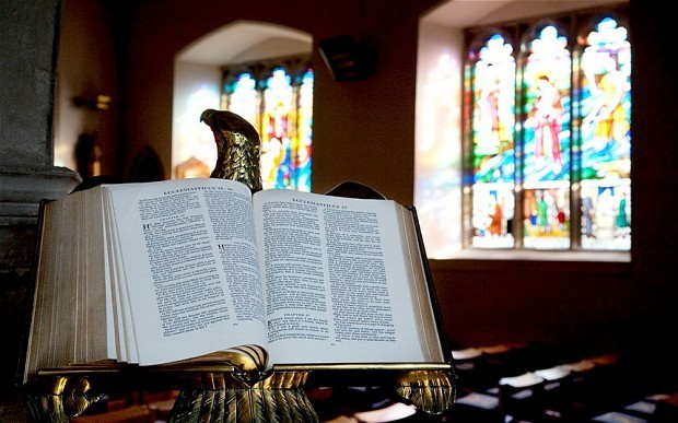 Christianity declining 50pc faster than thought – as one in 10 under-25s is a Muslim