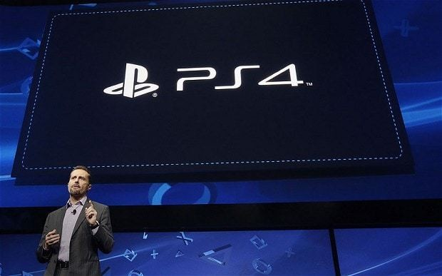 Sony sells ten million Playstation 4 consoles