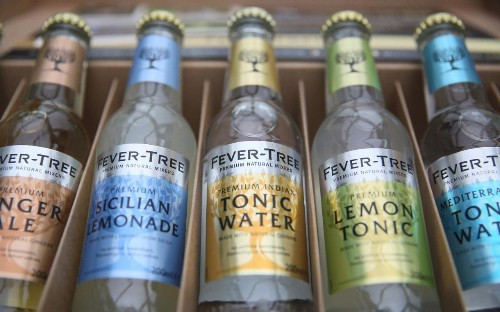 Six UK stocks tipped to be the next Fever-Tree