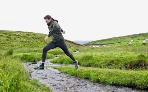 How to get into running – even if you're not really a runner