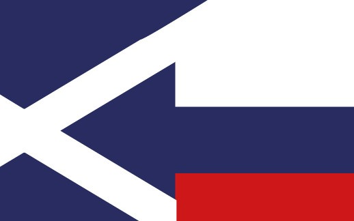 Russians 'set up shop' in Scotland to force new independence vote