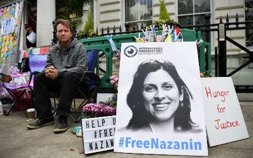 Nazanin Zaghari-Ratcliffe develops 'cold' in Iranian prison where coronavirus is feared to have spread