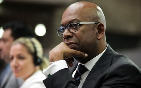 Bob Collymore, managing director of Safaricom, east Africa's biggest mobile network and pioneer of 'financial inclusion' – obituary