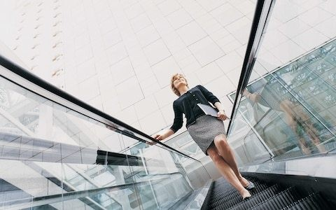 The rise of the midlife 'returnship': How adult internships are propelling women back to work