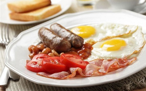 The fry-up is back: how to cook the perfect full English breakfast
