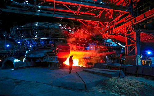 Race against time to sell British Steel to Jingye