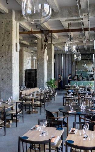The new Noma? Inside 108, the Copenhagen restaurant wowing the world's critics