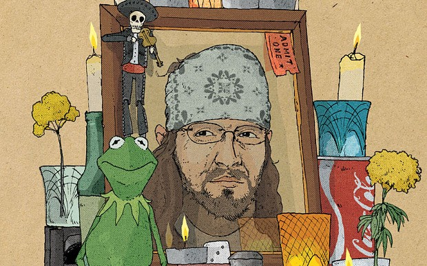 The David Foster Wallace Reader by David Foster Wallace, review: 'a heady reminder'