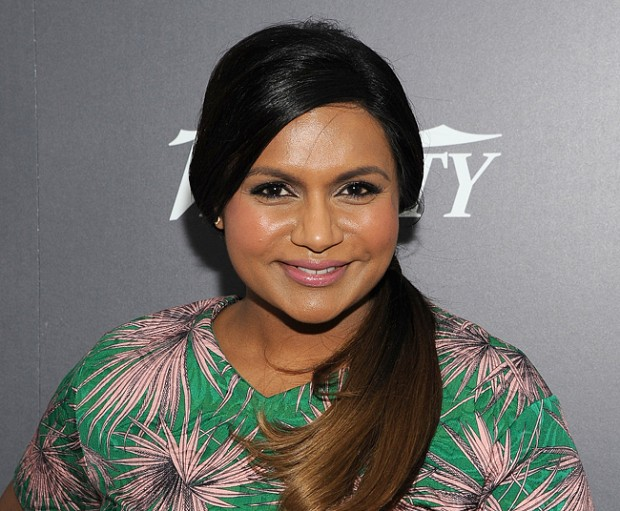 Mindy Kaling's brother 'pretended to be black' to get into medical school