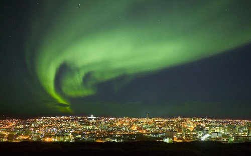 10 of the best ways to see the Northern Lights