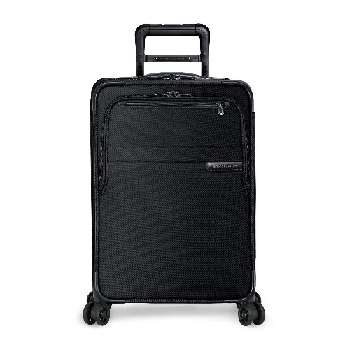 Tried and tested: the best carry-on cabin bags