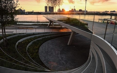 London now has its own version of New York's High Line...but does it live up to the hype?